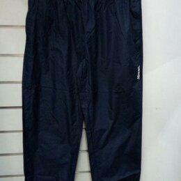 Спортивная защита - Футбол Регби размер М штаны ветрозащитные Jogel, 0