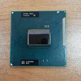 Процессоры (CPU) - Процессоры и охлаждение, 0