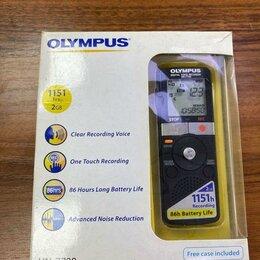 Диктофоны - Диктофон olympus vn-7700, 0