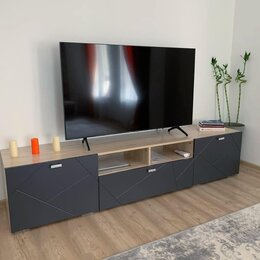 Тумбы - Тумба под телевизор , 0