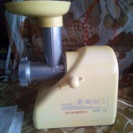 Кухонные комбайны и измельчители - Машина кухонная электромеханическая кэм 36/120_4, 0