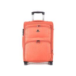 Чемоданы и аксессуары к ним - Чемоданы оранжевый 4ROADS 6101 Артикул: 16672-54, 0