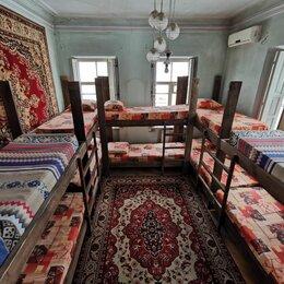 Кровати - Кровати двух ярусные, деревянные, крепкие, 0
