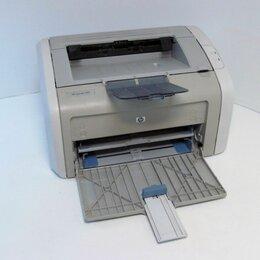 Принтеры и МФУ - Принтер HP LaserJet 1020, 0