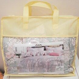 Постельное белье - Комплект постельного белья с одеялом , 0