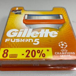 Бритвы и лезвия - Кассеты Gillette 8шт, 0