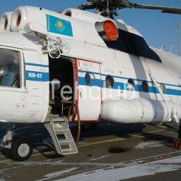 Вертолеты - Вертолёт Ми-8Т, 1983 г., 0