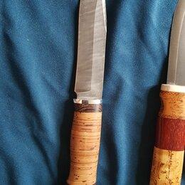 Аксессуары и комплектующие - Нож булат, 0