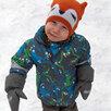 Варежки мембранные зимние непромокаемые Travalle Remu по цене 770₽ - Средства индивидуальной защиты, фото 1