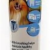 Туалеты и аксессуары  - 8IN1 зубная паста для собак EXCEL CANINE TOOTHPASTE свежее дыхание 92 г , 0