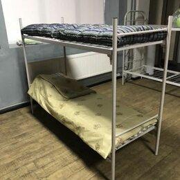 Кровати - Кровати металлические для рабочих Ковров, 0