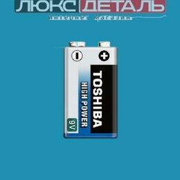 Батарейки - TOSHIBA 6LR61GCPSP1CN Батарейка , 0