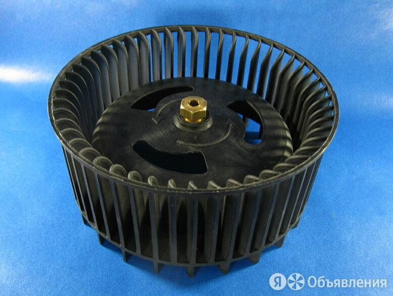 FRANKE Крыльчатка 5x132x55 мотора для вытяжки FRANKE /133.0016.960/ R (против... по цене 1054₽ - Аксессуары и запчасти, фото 0
