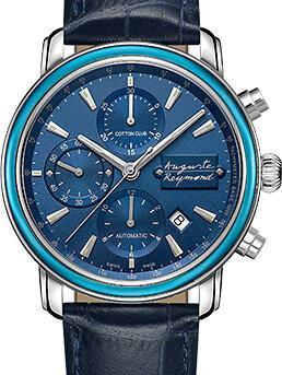 Наручные часы - Наручные часы Auguste Reymond AR16C6.6.610.6, 0