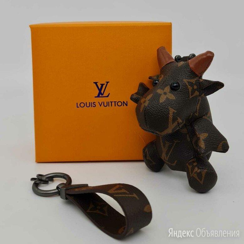 Брелок louis vuitton  по цене 2800₽ - Брелоки и ключницы, фото 0
