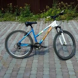 Велосипеды - Stels miss 6500, 0