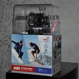 Экшн-камеры - AEE S70 Premium Edition (новая, запечатанная), 0