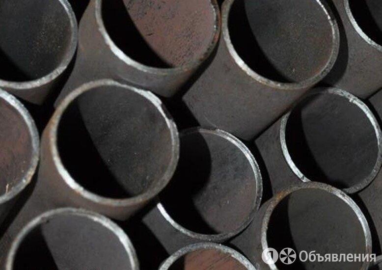 Труба бесшовная 273х40 мм ст. 30ХГСА ГОСТ 8732-78 по цене 51300₽ - Металлопрокат, фото 0