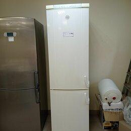 Холодильники - Холодильник б/у Электролюкс. 2метра . Рассрочка. Доставка. Гарантия, 0