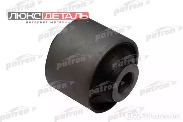 PATRON PSE1662 Сайлентблок амортизатора HONDA CIVIC ВСЕ 87-91/1.6VTEC 91-95/1... по цене 206₽ - Подвеска и рулевое управление , фото 0