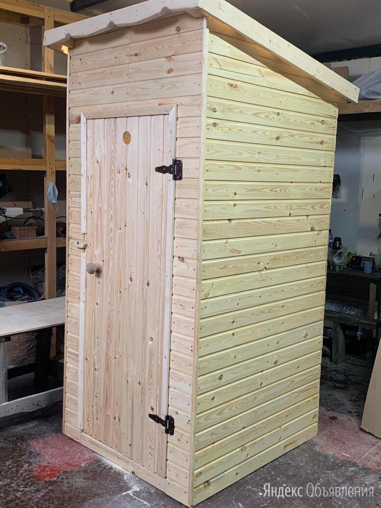Дачные туалеты по цене 13990₽ - Готовые строения, фото 0