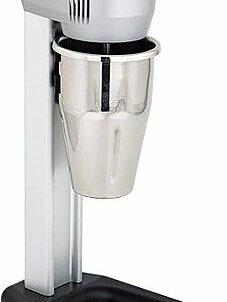 Промышленные миксеры - Миксер для молочных коктейлей Vortmax MMS1 0.8S, 0