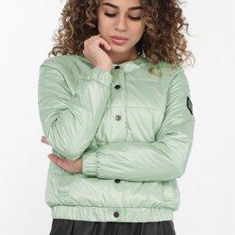 Одежда и обувь - Куртка 6298 DOGGI пустынный шалфей Модель: 6298, 0
