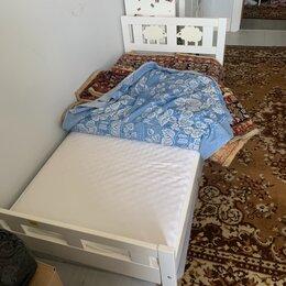 Кровати - Кровать nesttun икеа 140 см, 0