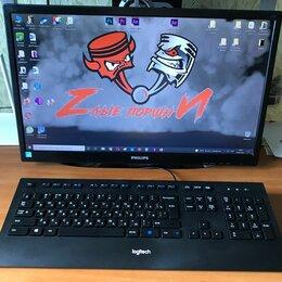 Настольные компьютеры - Игровой компьютер Ryzen 5 1400 Nvidia GTX 1060 6Gb, 0