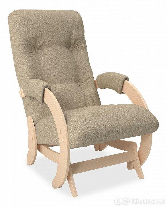 Кресло-качалка Модель 68 по цене 17095₽ - Кресла, фото 0