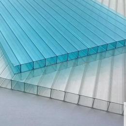 Поликарбонат - Сотовый поликарбонат 1 см, 0
