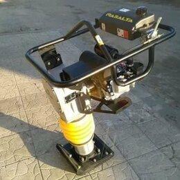 Вибротрамбовочное оборудование - Вибротрамбовка прокат аренда, 0