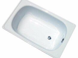 Ванны - Ванна стальная Антика 105х65, 0