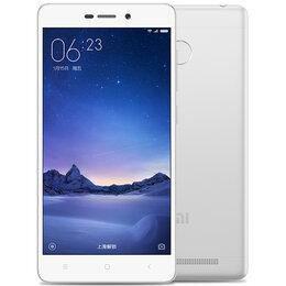Мобильные телефоны - Xiaomi Redmi 3S 3/32gb Silver, 0