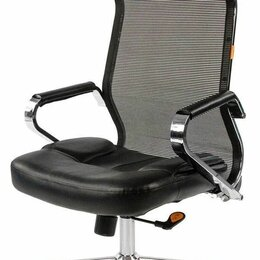 Компьютерные кресла - Офисное кресло CHAIRMAN 700, 0