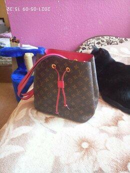 Сумки - сумка женская louis vuitton neonoe луи виттон, 0