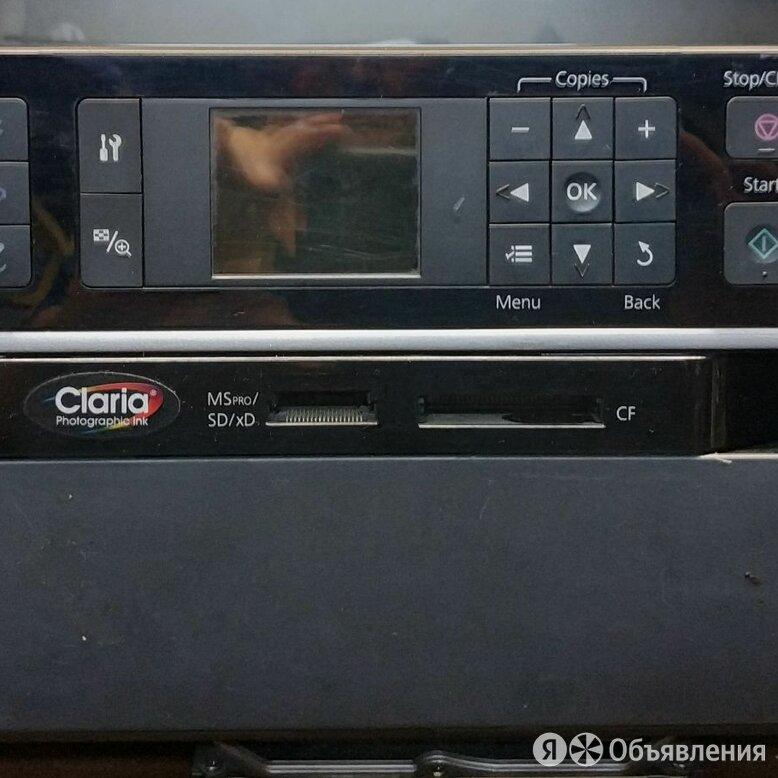 МФУ Epson TX 650 по цене 1200₽ - Принтеры, сканеры и МФУ, фото 0