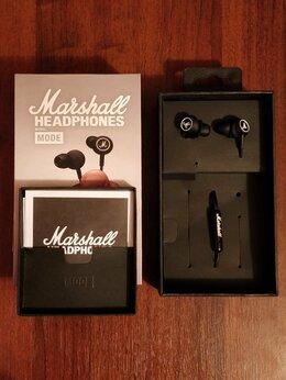 Наушники и Bluetooth-гарнитуры - Marshall Headphones Mode , 0