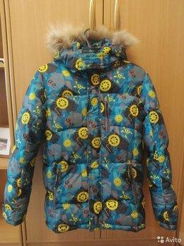 Куртки и пуховики - Тёплая зимняя куртка Sitaigie, 0