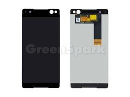 Дисплеи и тачскрины - Дисплей для Sony Xperia C5 Ultra Dual…, 0