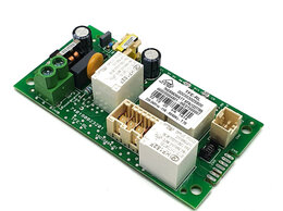 Аксессуары и запчасти - Модуль управления для водонагревателей Ariston…, 0