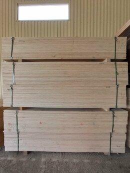 Древесно-плитные материалы - Фанера ФК 18*2440*1220 березовая сорт 4/4, 0