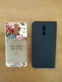 Чехлы - Чехлы на телефон Huawei nova 2i, 0