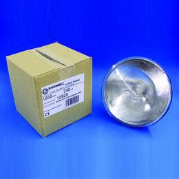 Лампочки - GE 88550 (88535) Super CP61 240В (230B) 1000Вт…, 0