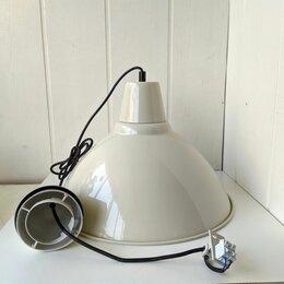 Люстры и потолочные светильники - Светильник потолочный IKEA 38см, 0