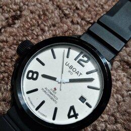 Наручные часы - часы U-BOAT IFO, 0