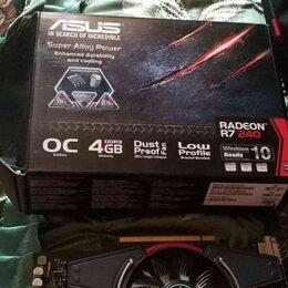 Видеокарты - Radeon R7 240 4GB DD3 OC, 0