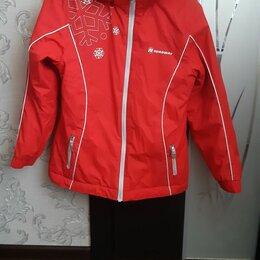 Куртки - Куртка спортивная для лыжных занятий , 0