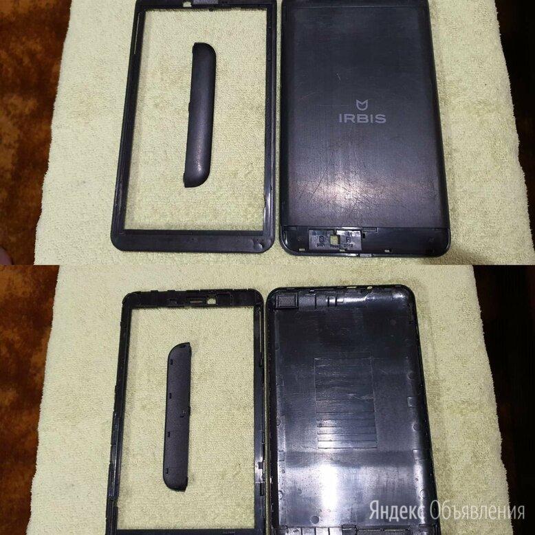 Корпуса (планшеты) по цене 100₽ - Запчасти и аксессуары для планшетов, фото 0
