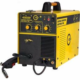Сварочные аппараты - Сварочный полуавтомат start MIG 183 (Новый) 2в1, 0